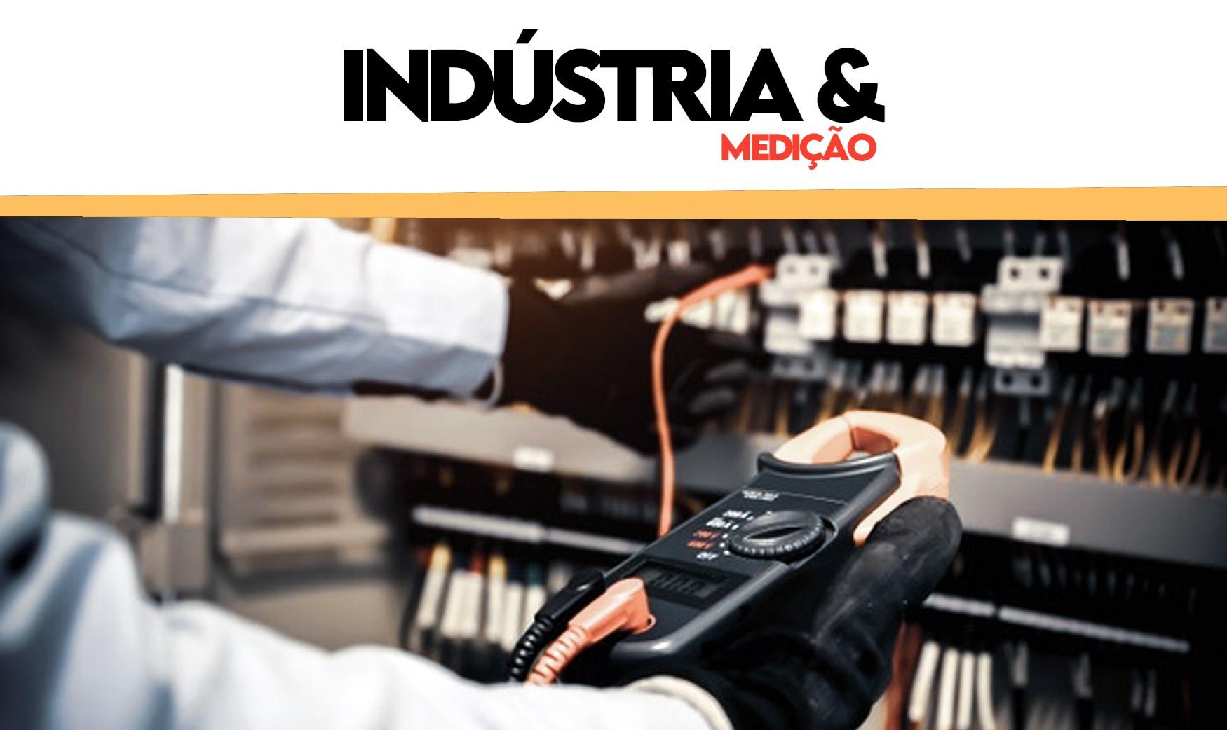 Indústria e Medição