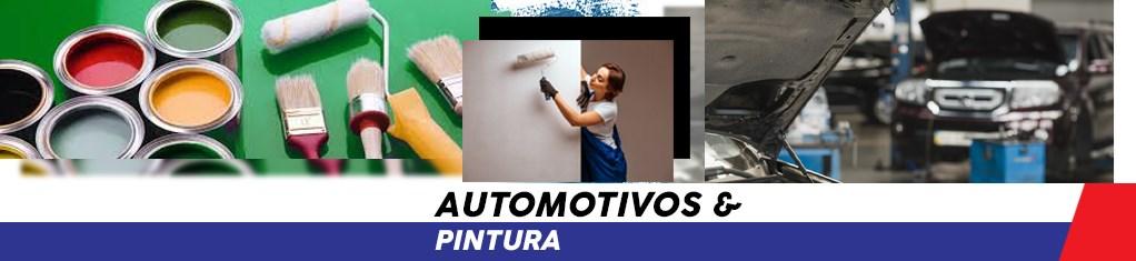 Automotivo e pintura