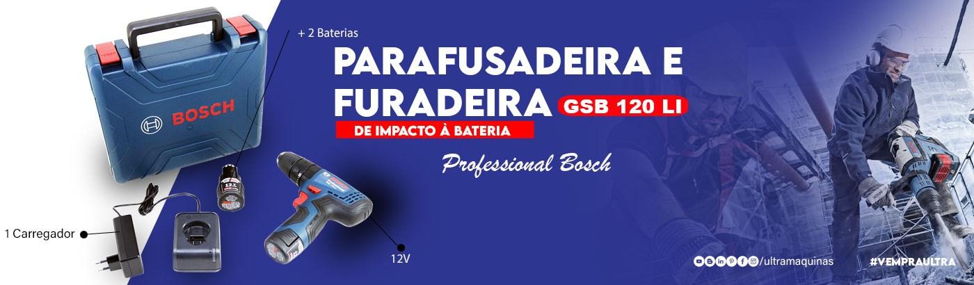 GSB 120 LI