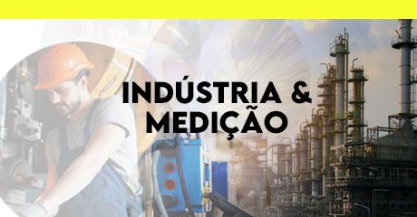 Industria e medição