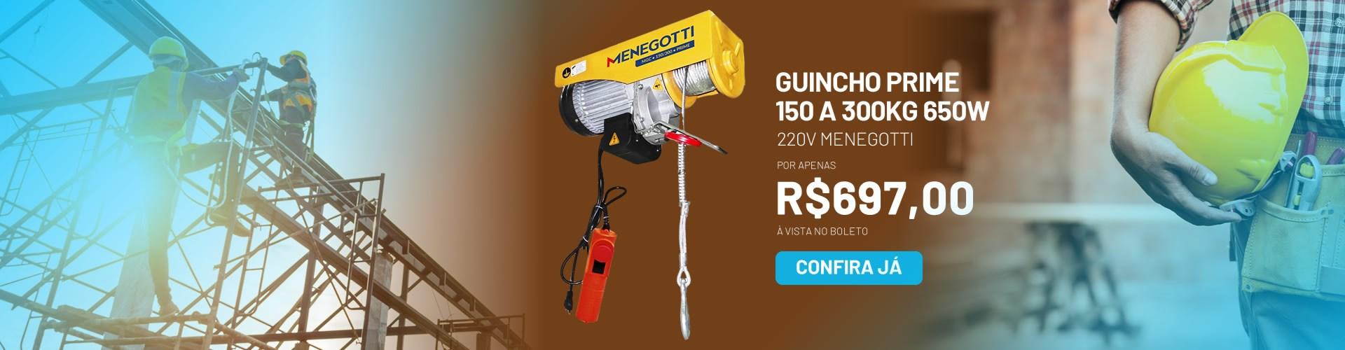 Guincho Prime