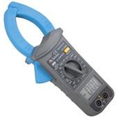 Alicate Amperímetro Digital Com Iluminação ET-3200B Minipa