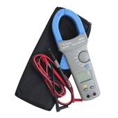 Alicate Amperímetro Digital ET-3710 Minipa