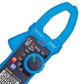 Alicate Amperímetro ET-3367C Minipa