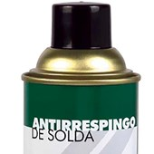 Anti-respingo com Silicone 300ml Carbografite