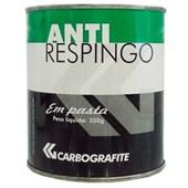 Anti-respingo em Pasta 350 Gramas Carbografite