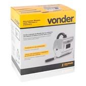 Aplicador Manual Para Textura e Chapisco 6899100000 Vonder