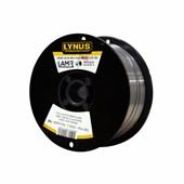 Arame de Solda MIG 0,8mm Tubular sem uso de gás LAM-1 Lynus