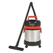 Aspirador de Pó e Água 1400W AP4850 Inox Black & Decker