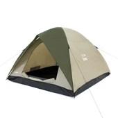 Barraca de Camping Araguaia Alta Premium com Cobertura Para 5 Pessoas 101901 Belfix