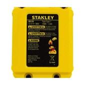 Bateria 12v 1.5Ah Li-Ion SB12S-BR Stanley