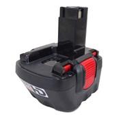 Bateria 12V para Parafusadeira 2,6Ah Original Bosch