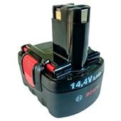 Bateria 14,4V 2.0Ah Ni-Cd 2607335263 Bosch