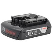 Bateria 18v 1,5ah GBA 18V Bosch