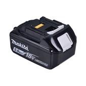 Bateria 5.0Ah Li-ion BL1850B 18v Makita