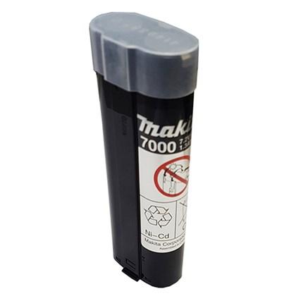 Bateria 7000 7,2v 1.3Ah Ni-cd Makita