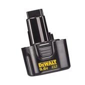 Bateria 9,6v Xr 1,7 Ah Duração Prolongada DW9061 Dewalt