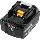 Bateria de Li-Ion de 18V e 6.0 Ah Bl1860B Makita