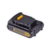 Bateria de Lítio MAX 20v 1,3A DCB207-B3 Dewalt