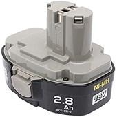 Bateria PA18 18v 2,8AH NI-CD Makita
