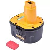 Bateria Para Parafusadeira 12V DC9071 Dewalt