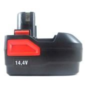 Bateria Recarregável para 2611 Skil 14,4V Bosch