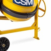 Betoneira Mono 2CV 1 Traço Super 400L 220v CSM