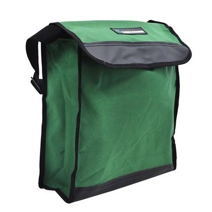 Bolsa em Lona Fechada CG425 Verde Carbografite
