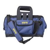 """Bolsa Para Ferramentas Compression Com 14 Bolsos 18"""" IW14081 Irwin"""