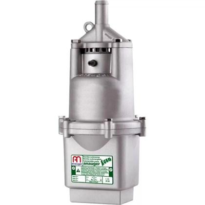 Bomba Submersa Vibratória Para Poço 300W Ecco Anauger