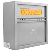 Caixa de Correios Para Grade 23X11X23CM COR-3 Fercar