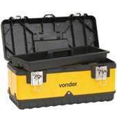 Caixa Metálica para Ferramentas CMV0380 Vonder