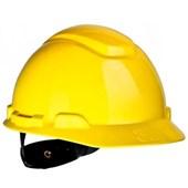 Capacete de Segurança com Carneira Classe B CA31469 Plastcor