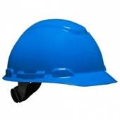 Capacete Segurança Azul Claro C/ Carneira CA29638