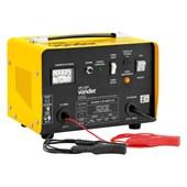 Carregador de Bateria Rápido e Lento 12v CBV 1600 Vonder
