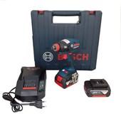 "Chave de Impacto 1/2"" GDX 18 V-EC Bosch"