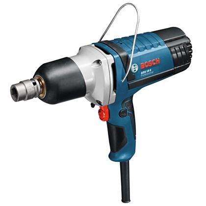 Chave de Impacto 500w GDS 18E Bosch