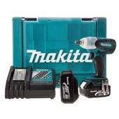 Chave de Impacto a Bateria 18v DTW251RFE Bivolt Makita