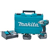 Chave de Impacto a Bateria Dtw285rme Makita