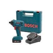 Chave de Impacto à Bateria ions Litio 14,4 V-LI GDR 1440L Bosch