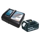 Chave de Impacto Com Baterias 18V DTW1002RFJ Makita
