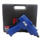 """Chave de Impacto Pneumática 1/2"""" Com Kit Pro-150K LDR2"""