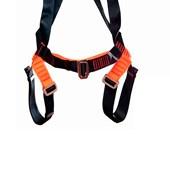 Cinto Paraquedista com 1 Argola CA27447/CA35509 Mg Cinto