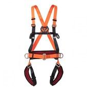 Cinturão de Segurança tipo Paraquedista MULT 2010 MG Cinto