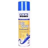 Cola Spray Reposicionável 340g 21593006200 Tekbond