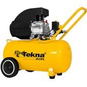 Compressor de ar 8,5 pés 50 litros 2,5 hp CP8550-2C Tekna