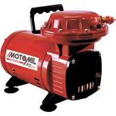 Compressor de Ar Direto Jetmais 1/3 HP 40LBF Motomil