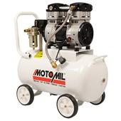 Compressor de Ar Odontológico 8pcm Cmo-8.50 220V Motomil