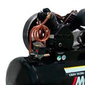 Compressor de Ar Profissional 20/200L Trifásico 175LBF Motomil