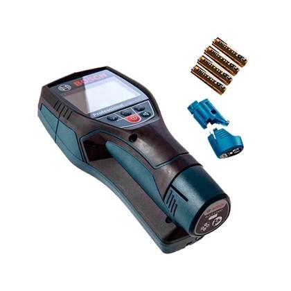 Detector de Materiais de Profundidade Professional Bosch